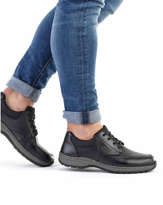 Ikdienas kurpes rieker