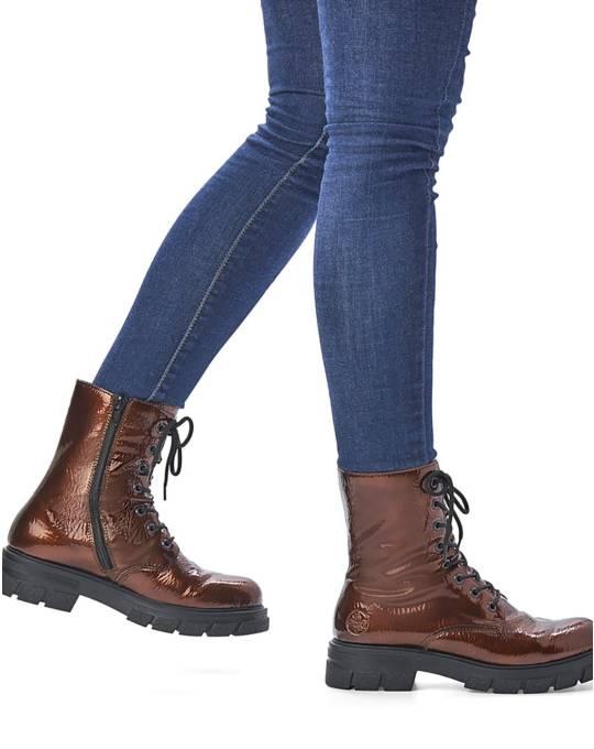 Rieker Low boots