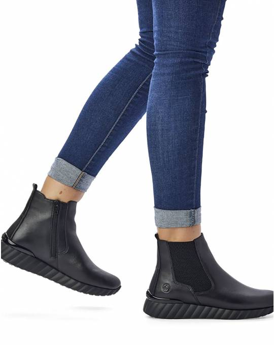 low boots Remonte