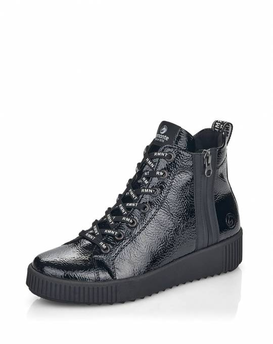 low boots winter Remonte