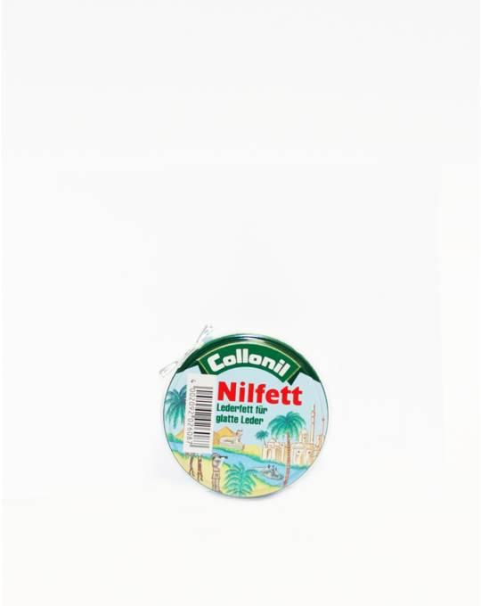 NILFETT smooth leather care 75ml