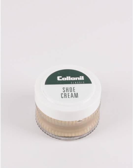 Shoe cream classic (sand)