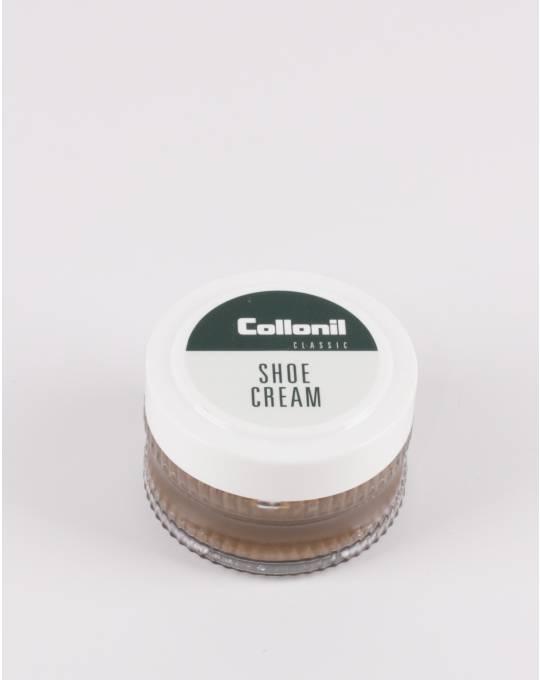 Shoe cream classic (taupe)
