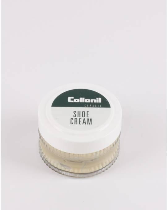 Shoe cream classic (beige)