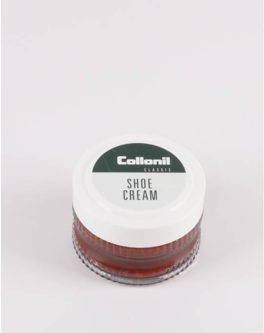 Shoe cream classic (chestnut)